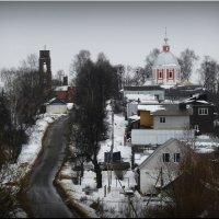 Село Спасское! :: Владимир Шошин
