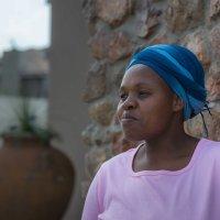 Африка и африканцы. :: Ирина Краснобрижая