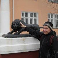 в Петрозаводске :: Павел Михалев