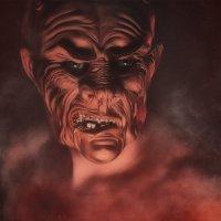 evil inside :: Alexander Valmont