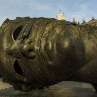 Краков. Поверженный Эрос :: Gennadiy Karasev