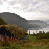 Природа Норвегии. :: Ольга