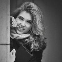 Хитрости :: Ekaterina Sharkova