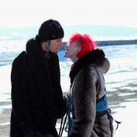 Поцелуемся?! :: Дмитрий Арсеньев