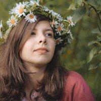 Вспоминая лето :: Валерий Фролов