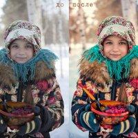 обработка фото :: Татьяна Исаева-Каштанова