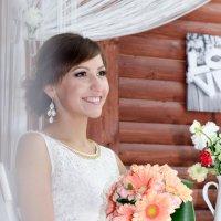 Татьяна :: Оля Вишнякова