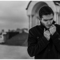 «Преступление и наказание» :: Павел Бирюков