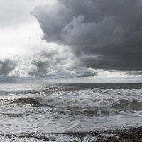 Перед бурей :: Олег Дорошенко