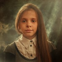 Варенька :: Елена Чупятова