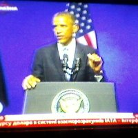 Президент США :: Миша Любчик