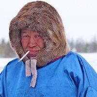 Народ Севера :: Аркадий Иваковский