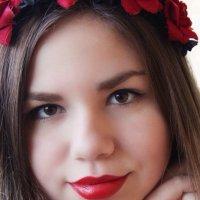Эльмира :: Дарья Казакова