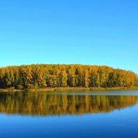 Озера Смоленщины :: Милешкин Владимир Алексеевич