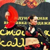 Жгучее танго! :: Семен Кактус