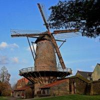 Kriemhildmühle :: Alexander Andronik