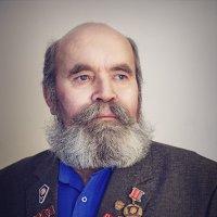 Борода :: Дмитрий Леванов