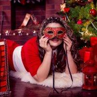 новогоднее настроение :: Мария Новенькова