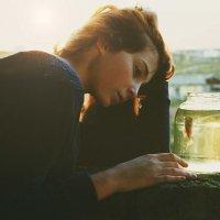 Только три желания :: Мария Ипполитова