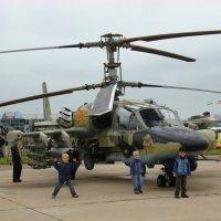 Dsc05690 - МАКС-2009 :: Андрей Лукьянов