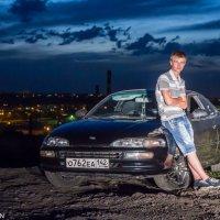 Тойота Левин :: Николай Федоринин