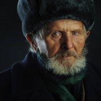 Старец :: Сергей Гаркуша