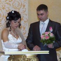 Были детьми, а стали мужем и женой :: Владимир Максимов