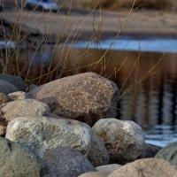 Река... :: VADIM *****