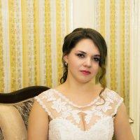 Евгения :: Ольга Семенова