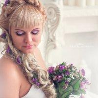 невеста :: Юлия Решетникова