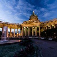 Санкт-Петербург :: Сергей Политыкин