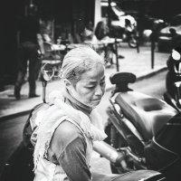 китаянка :: Vladimir Zhavoronkov