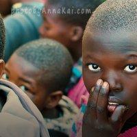 Праздник Тростника в Свазиленде :: Анна Кай