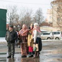 масленица :: Катерина Орлова