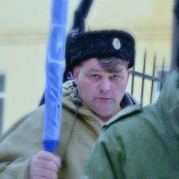 На митинг Мира :: Валерий Лазарев