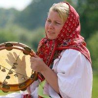 еще одна русская красавица :: Олег Лукьянов