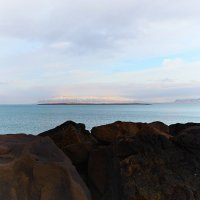 Прибрежные камни :: Михаил Лобов (drakonmick)