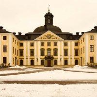 Замок Örbyhus, Швеция :: Василий С