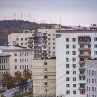 город_001 :: Олег Галитченко
