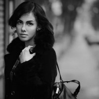 Natalia Finlakf :: Boris Svetsin