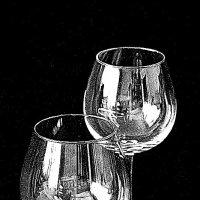 Нашумевшее стекло :: Андрей Смирнов