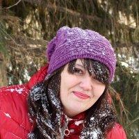 Зимняя прогулка :: Анастасия Шумихина