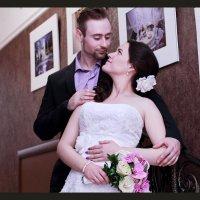 свадьба :: Любовь Кастрыкина