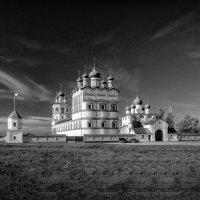 Осень :: Евгений Никифоров