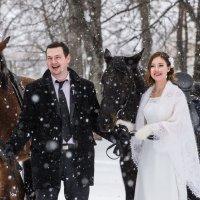 Настоящая свадьба-2 :: Иван Щербина