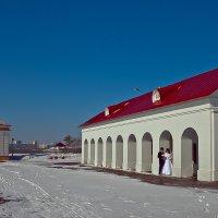 Омск :: Вячеслав Валышков