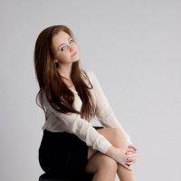 Просто портрет) :: Ирина Кузнецова