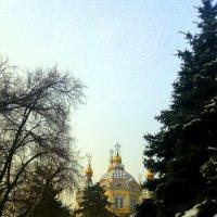Собор :: Вадим Кулаев