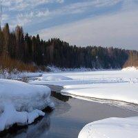 Весна на подходе :: Валентин Котляров