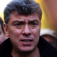 Борис Немцов :: alex_belkin Алексей Белкин